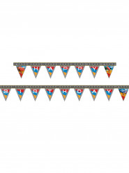 Ghirlande Happy Birthday - Cars RSN™