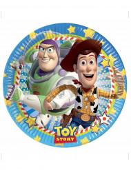 Piatti Toy Story star power™
