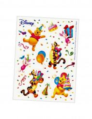 6 Adesivi Winnie the Pooh™