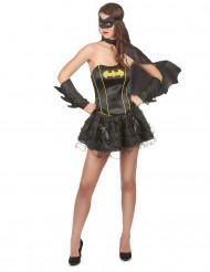 Costume da Batgirl™ sexy con tutù per donna
