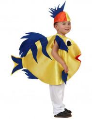 Costume da pesce tropicale per bambino