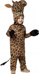 Costume giraffa bambino