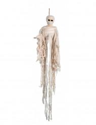 Decorazione scheletro mummia