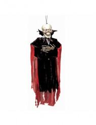 Decorazione di Halloween Scheletro Vampiro