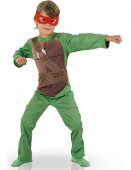 Costume tartarughe ninja bambino