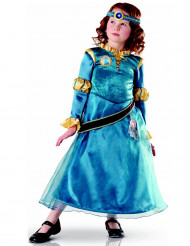 Costume deluxe Merida Ribelle™ per bambina