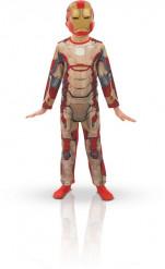 Costume Iron man 3 ragazzo