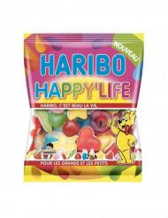 Sacchetto di caramelle Haribo happylife