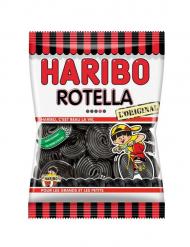 Sacchetto di caramelle Haribo rotella