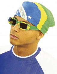 Bandana Brasiliana 55 x 55 cm!