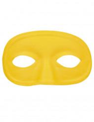 Maschera gialla adulto