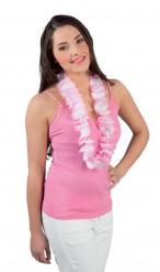 Collana Hawai Rosa