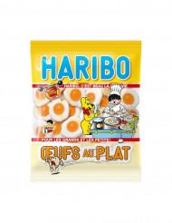 Sacchetto di caramelle Haribo uova piatte