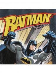 20 tovaglioli di carta Batman™