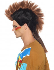 Parrucca indiana uomo