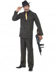 Costume mafioso charleston per uomo