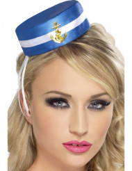 Mini cappello Marinaio Donna
