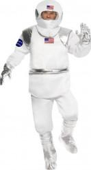 Costume astronauta adulto