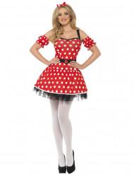 Costume topolina donna
