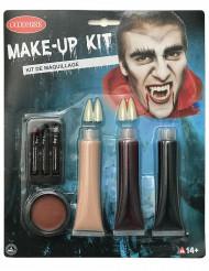 Image of Kit trucco vampiro Halloween