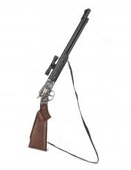 Fucile giocattolo con 8 colpi