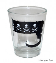 bicchierino pirata