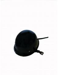 Casco Soldato Nero