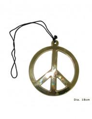 Collana Hippie gigante