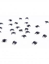Lotto decorazione 24 mosche