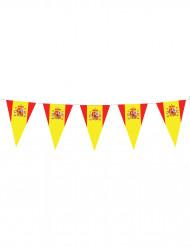 Ghirlanda di bandiere Spagnola