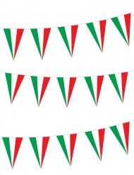 Ghirlanda di bandiere Italiana
