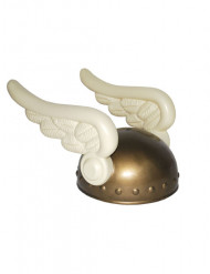 Image of Casco da guerriero gallo bambino