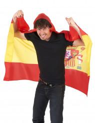 Mantello bandiera Spagna
