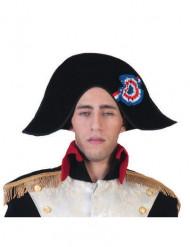 Cappello da Napoleone per adulto