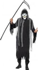 Costume scheletro adulto Halloween