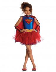 Costume da Supergirl™ con tutù bambina