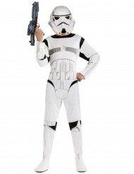 Costume Stormtrooper Star Wars™ per adulto