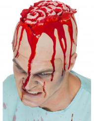 Image of Cervello finto insanguinato