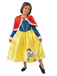 Costume deluxe Biancaneve™ bambina