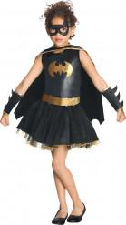 Costume Batgirl™ con paillettes bambina