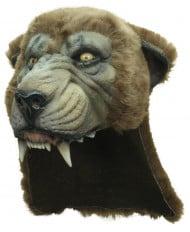 Maschera da puma