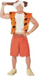 Costume Bam Bam I Flistones™ adulto