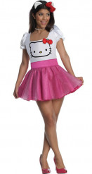 Costume Hello Kitty™donna