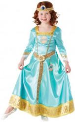 Costume deluxe Ribelle™ Merida per bambina