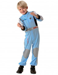 Costume tuta Cars™ bambino