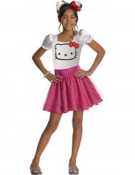 Costume Hello Kitty™Bambina