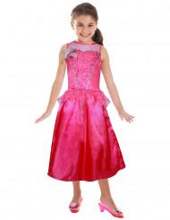Costume principessa Barbie bambina