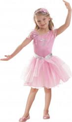 Costume Barbie™ ballerina bambina