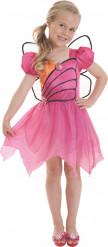 CostumeBarbie™ Mariposa bambina