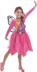 Costume Barbie™ Mariposa bambina